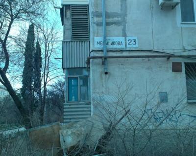 «Кунсткамера» в доме №23 по ул. Меньшикова в Севастополе (видео)