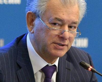 Руководитель ЦИК РФ станет членом севастопольского избиркома?