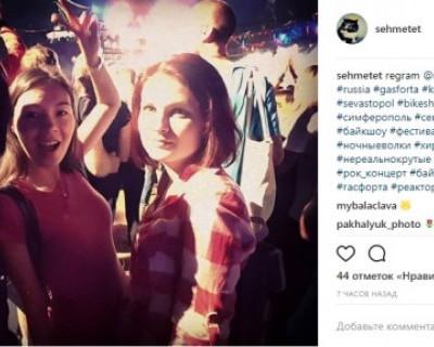 Байк-шоу «Русский реактор» глазами гостей