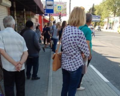 Метаморфозы Севастополя