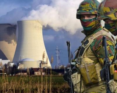 Росгвардия предупреждает руководство АЭС об угрозе терактов в день инаугурации Владимира Путина