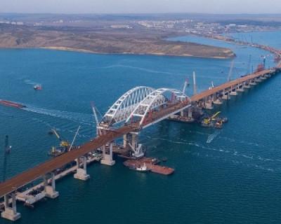 Героям - сала, а нам - Крымский мост!