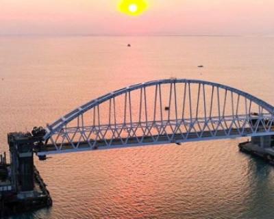 6 мифов о Крымском мосте
