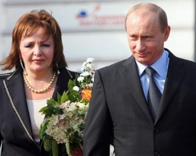 Совершенно секретная семейная жизнь Владимира Путина