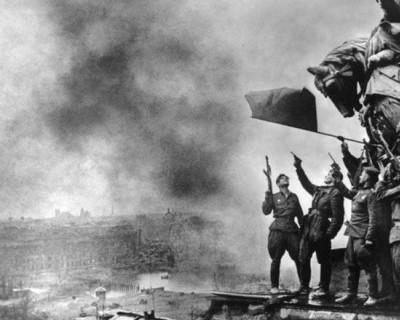День Победы и Севастополь