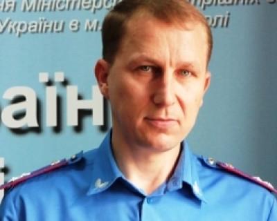 Вся правда о том, за какие заслуги  севастопольский милиционер  получил  звание генерал - майора в Украине