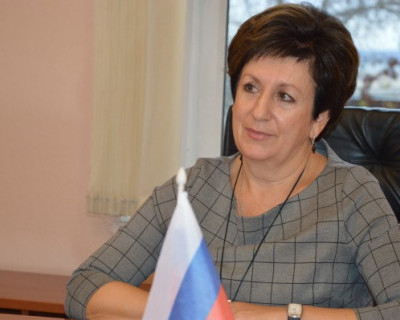 В день инаугурации президента в суде Севастополя разбирали поведение Алтабаевой