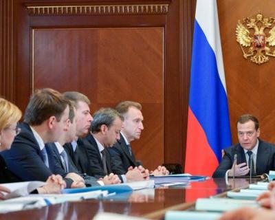 Медведев определился с заместителями