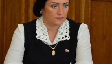 Татьяна Вусатенко: «Подав иск, губернатор сделал решительный шаг сильного лидера»