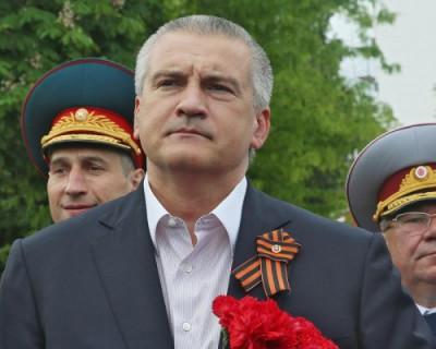 Глава Крыма обратился к ветеранам