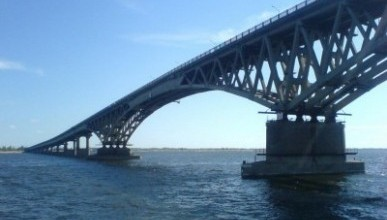 Наш мост