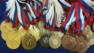 Севастопольские дзюдоисты взяли три бронзы на Спартакиаде ЮФО