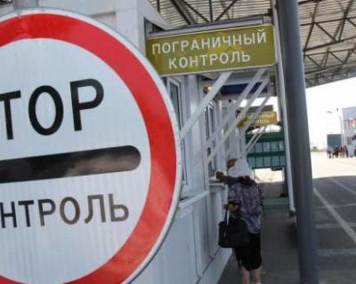 Крымчан пугают Нацгвардией, а Украину - Россией