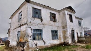 Когда севастопольцев расселят из аварийного жилья?