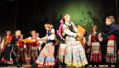 Ансамбль «Калинка» дал отчетный концерт в Севастополе (ФОТО)