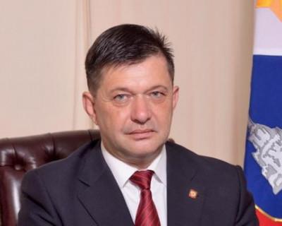 Олег Гасанов: «Руководством Заксобрания Севастополя систематически нарушаются законы»