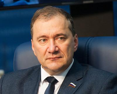 В Госдуме поздравили крымчан и севастопольцев с запуском Крымского моста