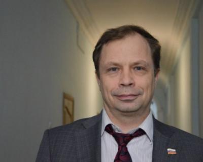 Избирательный «склероз» Кулагина