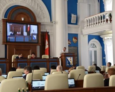 «Здравого объяснения поведению севастопольских депутатов нет»