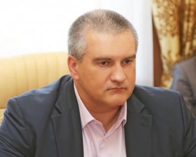 Глава Крыма отказался комментировать «бред Запада»