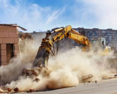 В Севастополе начинается тотальная зачистка Артбухты?