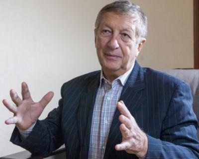 Либерал Боровой обратился в банк за ссудой для сноса «мерзкого» Крымского моста