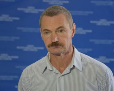 Соратник А.Чалого с приятной грустью вспоминает Сергея Меняйло