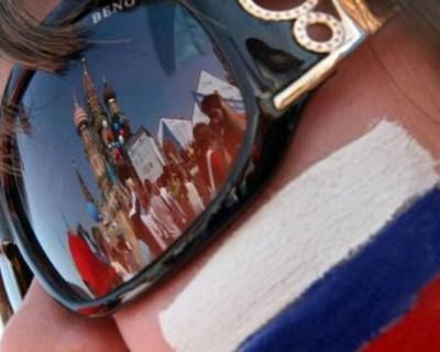 Типичный россиянин любит Путина и равнодушен к Западу