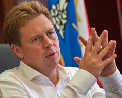Губернатор предложил севастопольцам «причесать» город