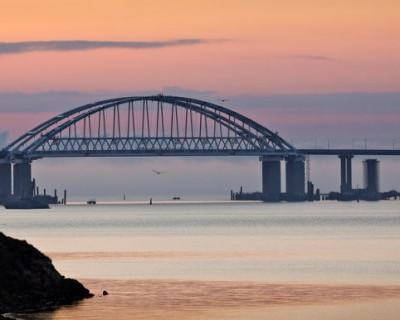 Как украинец проехал по Крымскому мосту, что из этого вышло (ВИДЕО)