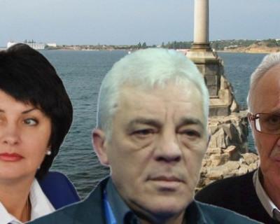 Тройка лидеров в голосовании «ИНФОРМЕРа»