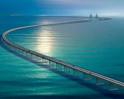 После Крымского следующий: Москва троллит Лондон новым мостом