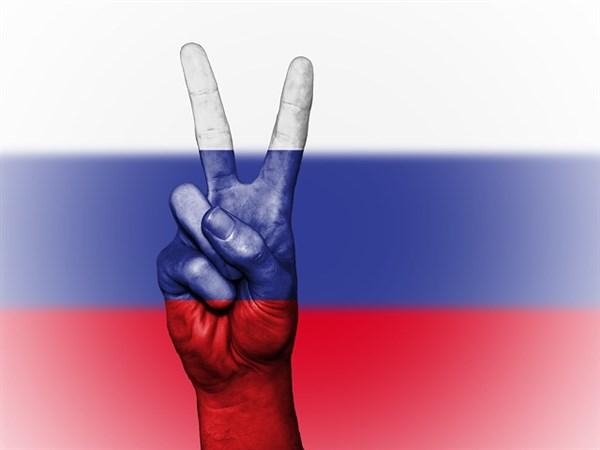 Рисунки и картинки ко Дню России появятся на окнах россиян