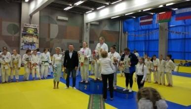 Севастопольские спортсмены привезли три медали