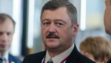 Параллельный мир депутата Кажанова