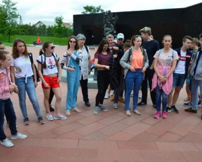 Дети изучают историю войны!