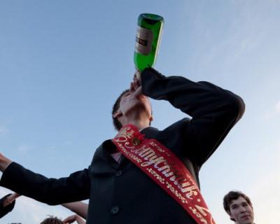 В Севастополе 23 мая ограничена продажа алкоголя