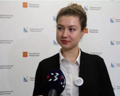 «Лидер России» вошла в правительство Севастополя