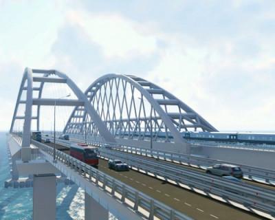 Захватывающий трейлер фильма про Крымский мост