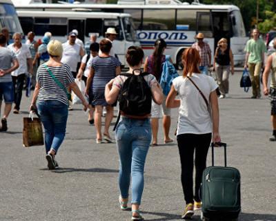 В Крым по «Единому билету»