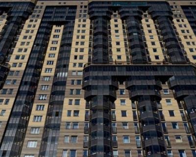 Стало известно, что на одного застройщика в РФ приходится пять домов