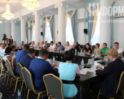 Севастопольские предприниматели встали на защиту своих интересов