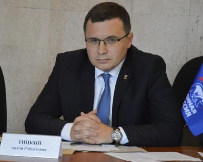 Муниципалов Севастополя защитили новым законом