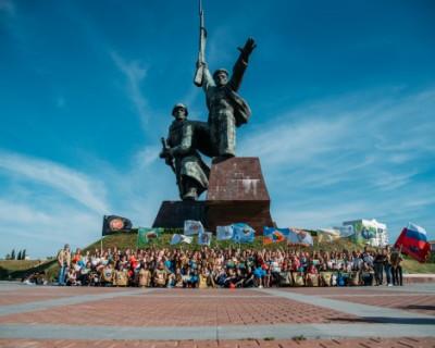 «Вы нужны Севастополю и России»