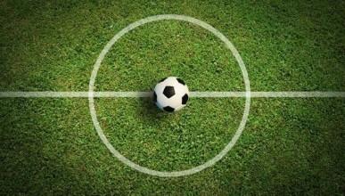 Юношеский футбол на дырявом поле