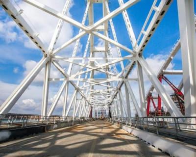 Что нельзя делать на Крымском мосту