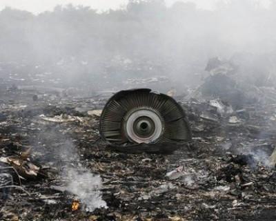 Порошенко обвиняют в крушении малайзийского Boing 777