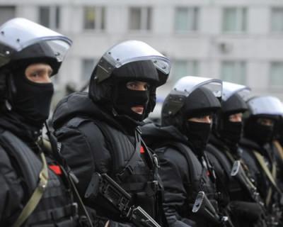 ФСБ устроила «охоту» на вооружённых преступников