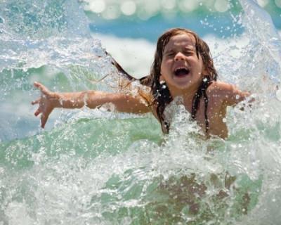 В Севастополе объявили об открытии купального сезона