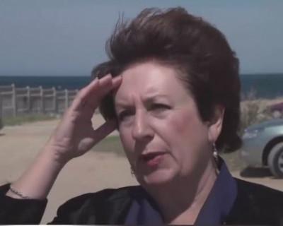 Снимите вышиванку, госпожа Алтабаева!